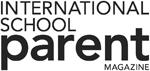 International school parent magazine